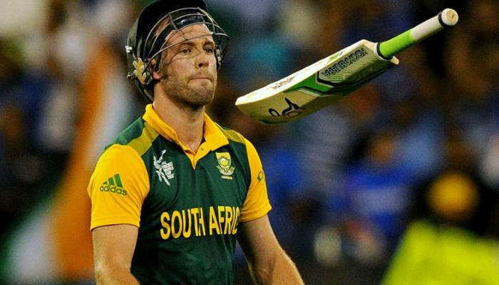 अफ्रीका के लिए आई एक और बुरी खबर, डिविलियर्स अब टी-20 सीरीज से बाहर