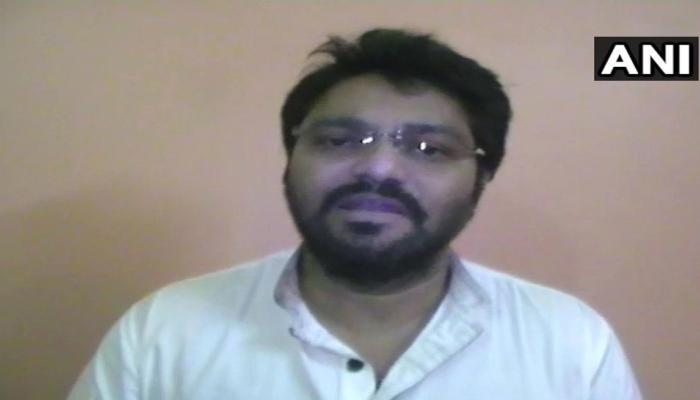 'पाकिस्तानी कलाकारों को बैन करे बॉलीवुड'; केंद्रीय मंत्री बाबुल सुप्रियो