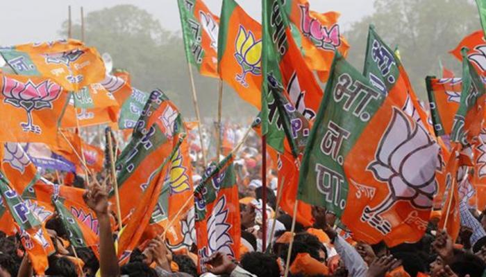 बिहार-यूपी उपचुनाव: BJP ने घोषित किए प्रत्याशी, CM योगी की सीट से लड़ेंगे उपेंद्र शुक्ला