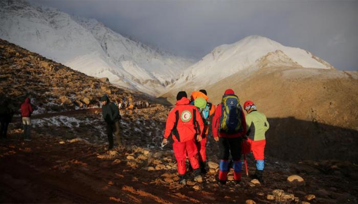 ईरान ने शुरू की लापता विमान की खोज, सभी 66 यात्रियों की हो गई थी मौत