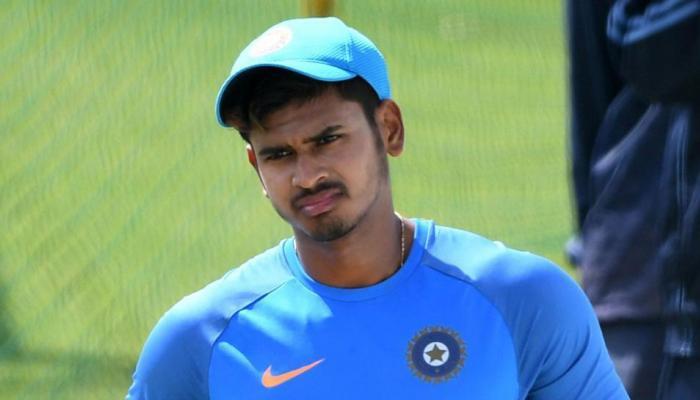 'जो ये कहता है अंतरराष्ट्रीय क्रिकेट खेलने का दबाव महसूस नहीं करता वह झूठ बोलता है'