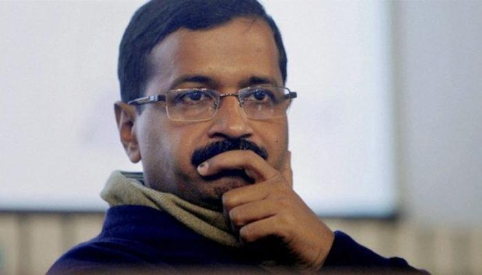 हड़ताल पर IAS एसोसिएशन, दिल्ली मुख्य सचिव ने की राजनाथ सिंह से मुलाकात