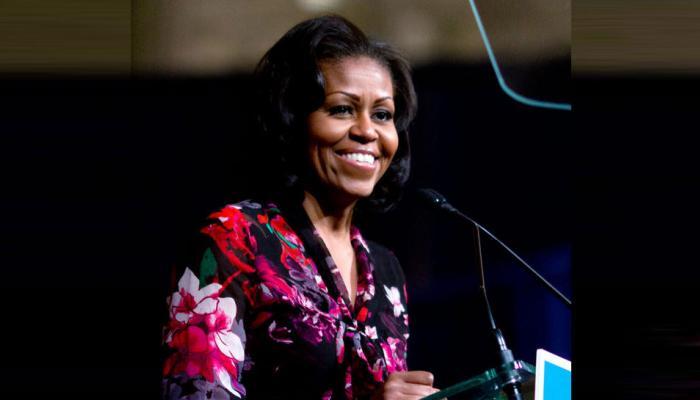 'ब्लैक पैंथर' हर तरह से लोगों को प्रेरित करती है: मिशेल ओबामा