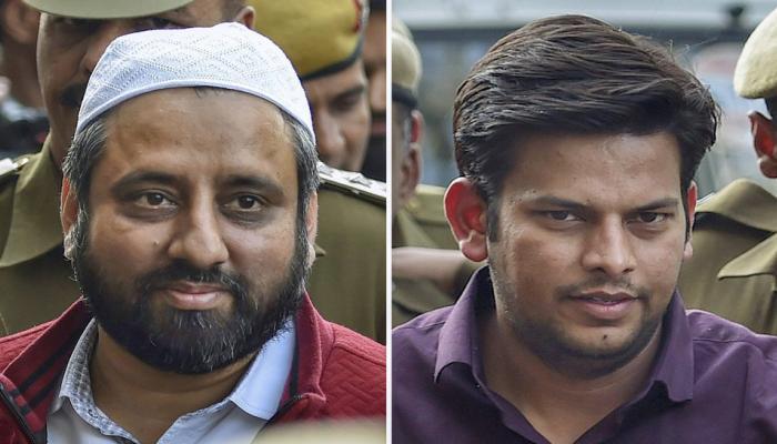 मुख्य सचिव विवाद : अदालत ने AAP के दो विधायकों को न्यायिक हिरासत में भेजा