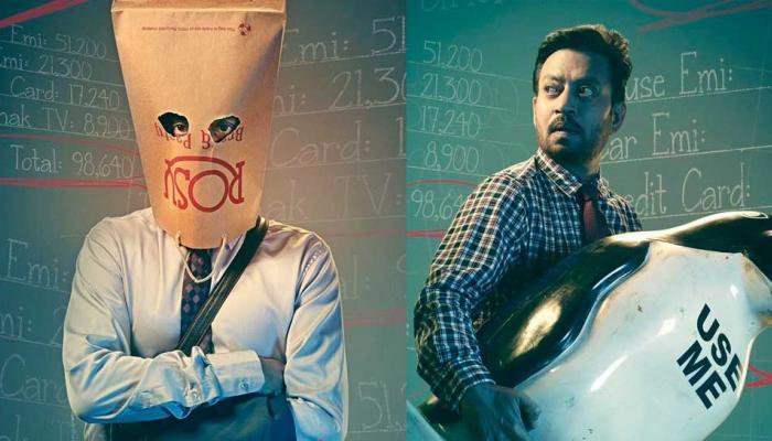 VIDEO: इरफान खान, आखिर कौन कर रहा है किसे 'Blackमेल'? देखें फिल्म का Trailer