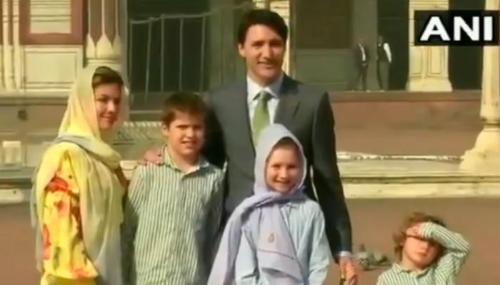 आखिर, भारतीय मीडिया के इस सवाल पर कनाडाई पीएम जस्टिन ट्रूडो ने क्यों साधी चुप्पी?
