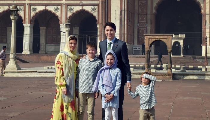 खालिस्तानी आतंकी अटवाल के मुद्दे पर बोले कनाडा के पीएम, 'उसे न्योता नहीं दिया जाना चाहिए था'