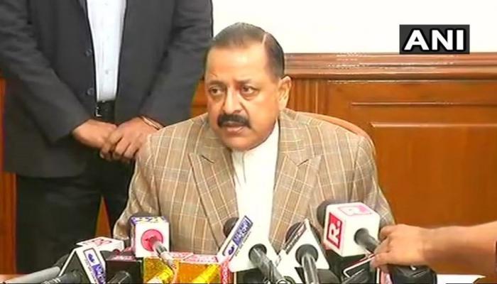 मुख्य सचिव मारपीट मामला: PMO पहुंची IAS अधिकारियों की शिकायत | जितेंद्र सिंह बोले- भयमुक्त होकर काम करें