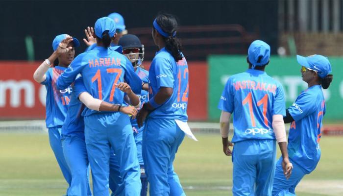 INDvsSA: सीरीज जीतने के साथ इस 'खास' रिकॉर्ड पर भी होंगी टीम इंडिया की नजरें