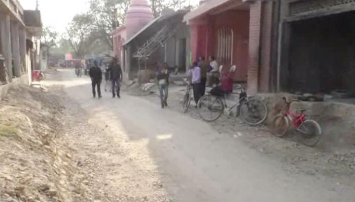 VIDEO: UP के एक गांव ने पेश की मिसाल, अपने दम पर ग्रामीणों ने बनाए 100 शौचालय