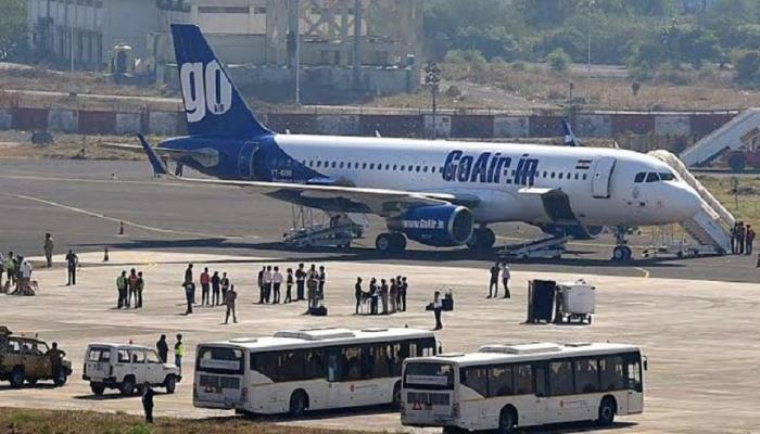 टेक ऑफ होते ही फेल हो गया प्लेन का इंजन, पायलट ने ऐसे बचाई 112 यात्रियों की जान