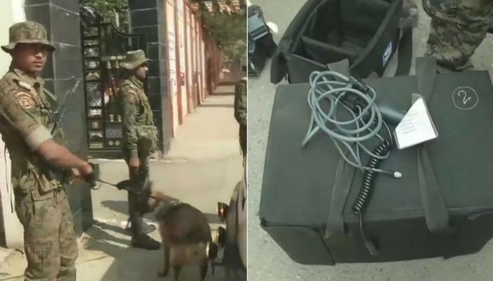 बोधगया विस्फोट: आतंकी संगठन जेएमबी का 5वां सदस्य गिरफ्तार, पश्चिम बंगाल से पकड़ा गया