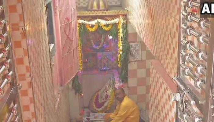 मिसाल : गुजरात में एक मुस्लिम ने कराया 500 साल पुराने हनुमान मंदिर का जीर्णोद्धार