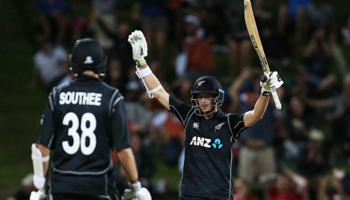 बेन स्टोक्स की वापसी के बाद पहला ही वनडे हारी इंग्लैंड, न्यूजीलैंड ने तीन विकेट से हराया
