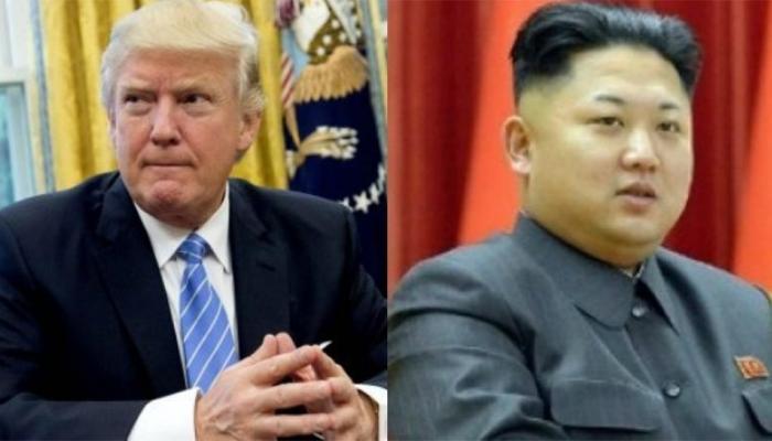 उत्तर कोरिया ने कहा, अमेरिका साइबर युद्ध की तैयारी में