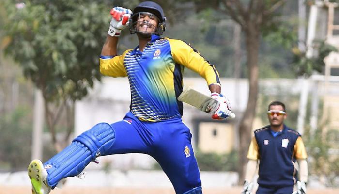 श्रीलंका के लिए नहीं चुने गए मयंक अग्रवाल ने विराट और सचिन को भी पीछे छोड़ा!