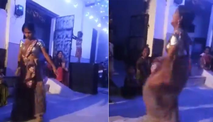 VIDEO: इस लड़की ने किया ऐसा 'झन्नाटेदार' डांस कि लोगों ने दे दिया 'बिजली' नाम