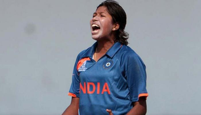 ऑस्ट्रेलिया के खिलाफ वनडे सीरीज से झूलन हुईं बाहर, सुकन्या लेंगी उनकी जगह