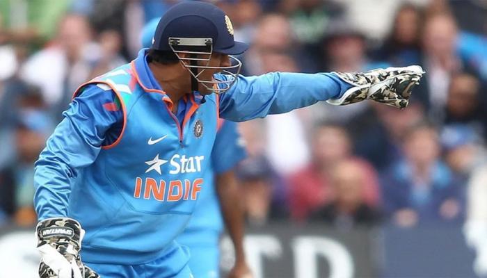 VIDEO: तीसरे टी20 मैच में सुरेश रैना ने नहीं मानी MS धोनी की बात, पड़ा करारा शॉट