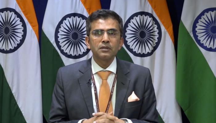ट्रूडो की भारत यात्रा के दौरान अटवाल को निमंत्रण से कोई लेना देना नहीं: भारत