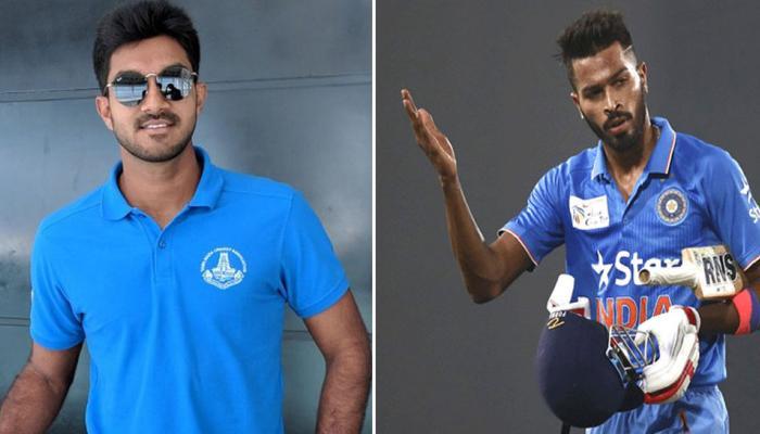 पांड्या से हो रही तुलना पर बोले विजय शंकर, हर खिलाड़ी में है कुछ खास