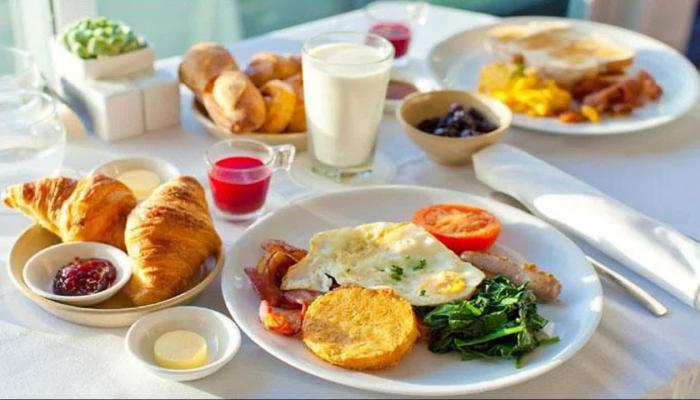 Eat Morning breakfast for weight Loss