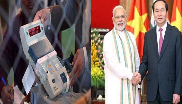 आज के प्रमुख समाचार : त्रिपुरा, मेघालय और नागालैंड में मतगणना और PM मोदी करेंगे वियतनाम के राष्ट्रपति से मुलाकात