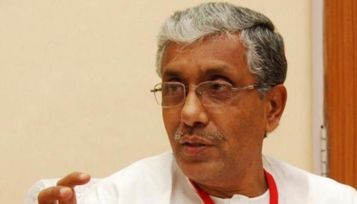 त्रिपुरा: 'लाल किले' पर पहली बार मंडराया खतरा, क्या माणिक सरकार बचा पाएंगे सत्ता?
