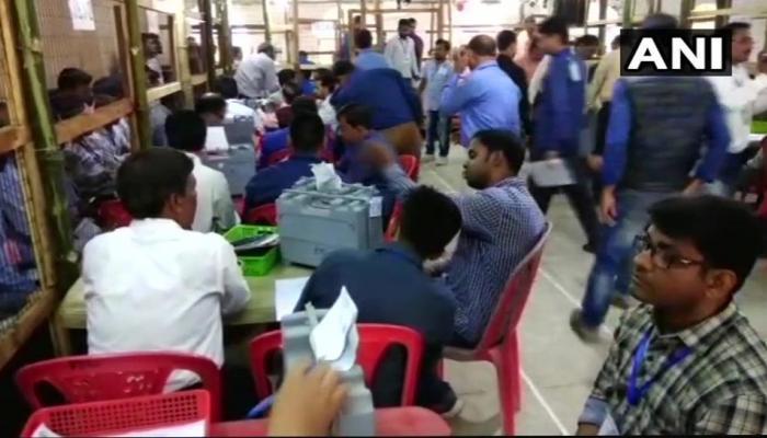 त्रिपुरा में भाजपा को मिला बहुमत, 25 साल बाद सत्ता से 'बेदखल' लेफ्ट