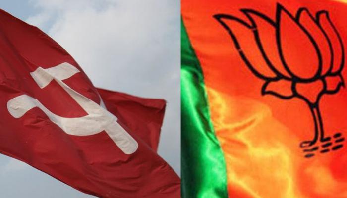 बीजेपी ने कहा 'चलो पलटाई', जनता ने पलटी 25 साल पुरानी 'सरकार'