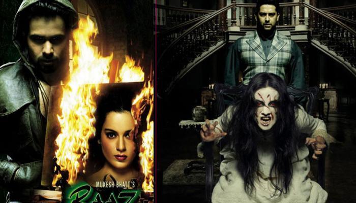 बॉलीवुड की ये 5 हॉरर फिल्में, थिएटर से लेकर घर तक रहा डर का साया