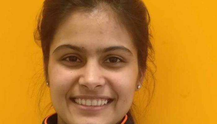 ISSF World Cup : मनु भाकर ने सोना और रवि कुमार ने कांसा जीता