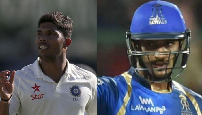 देवधर ट्रॉफी : भारत बी की जीत में धर्मेंद्र जडेजा और विहारी का शानदार प्रदर्शन