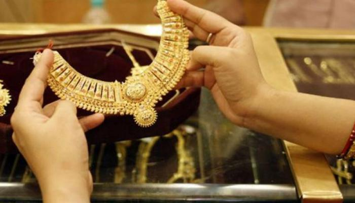 मांग घटने से फिर हुआ सस्ता हुआ सोना, चांदी के भाव बढ़े