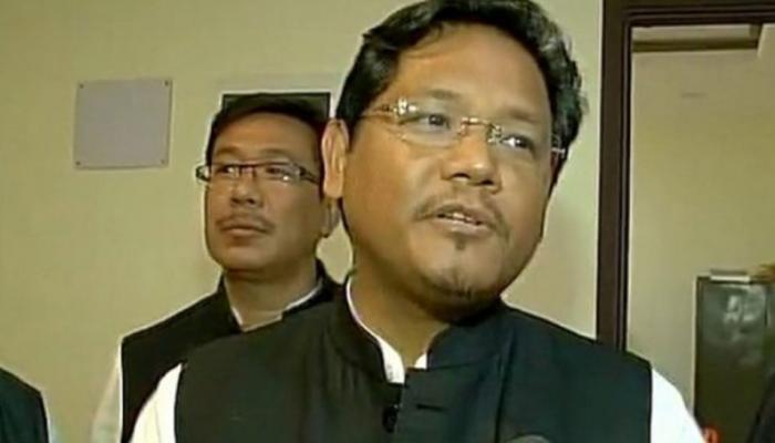 मेघालय के नए मुख्यमंत्री होंगे कोनराड संगमा, आज लेंगे मुख्यमंत्री पद की शपथ