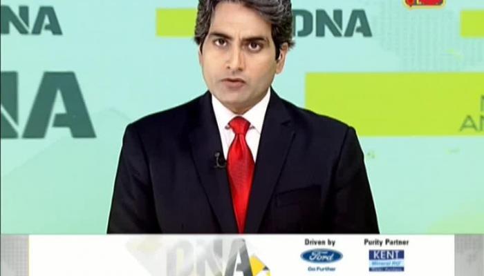 DNA, DNA Video, Sudhir Chaudhary, INX Media, Indrani Mukherjee, Karti Chidambaram, CBI, आईएनएक्स मीडिया