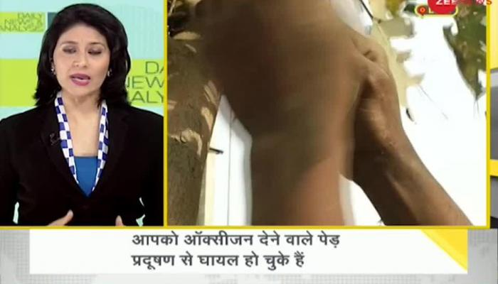DNA, DNA Video, Sudhir Chaudhary,