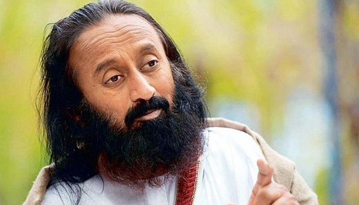 INDIA TODAY: Shri Shri ravishankar says india will become Syria if not made ram mandir in ayodhya