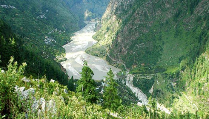UttaraKhand Is The Tourists Favorite Tourist Spot In The Summer