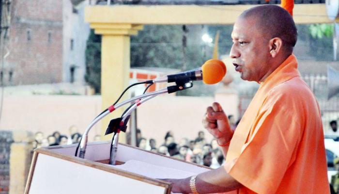 गोरखपुर उपचुनाव: बुआ-बबुआ की दोस्ती के बीच CM योगी ही हैं BJP के एकमात्र सहारा