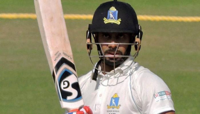 देवधर ट्रॉफी : कर्नाटक की भारत बी पर रोमांचक जीत