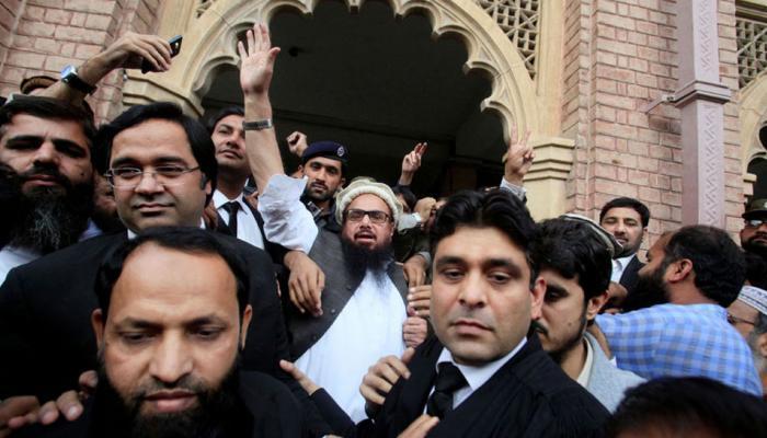 पाकिस्तान में हाफिज सईद के गुर्गे खुलेआम इस्तेमाल करते हैं जमात-उद-दावा के दफ्तर