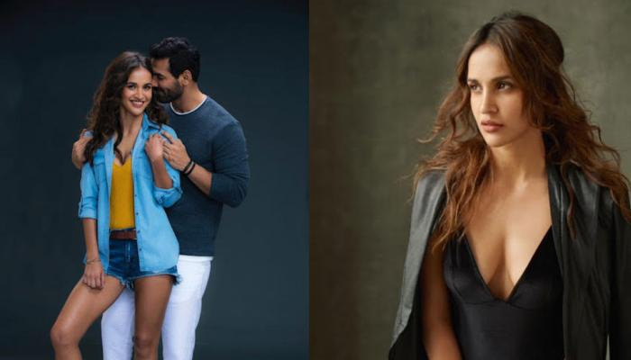 aisha sharma will debut with john abraham with movie smj, know her bollywood connection