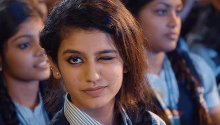 सोशल मीडिया पर जबरदस्त कमाई कर रही हैं प्रिया प्रकाश, एक पोस्ट से कमाती हैं इतना