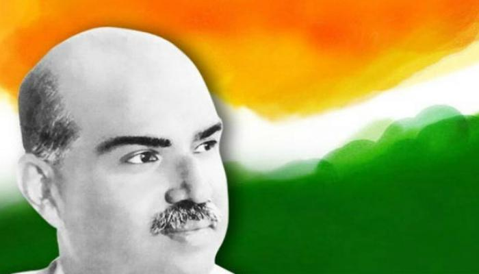 श्यामा प्रसाद मुखर्जी की प्रतिमा क्षतिग्रस्त, नेहरू से अलग होकर बनाई थी जनसंघ-10 बातें