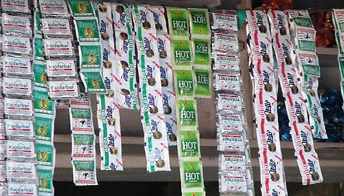 महाराष्ट्र में गुटखा-पान मसाला बेचा तो खैर नहीं, जमानत भी नहीं होगी