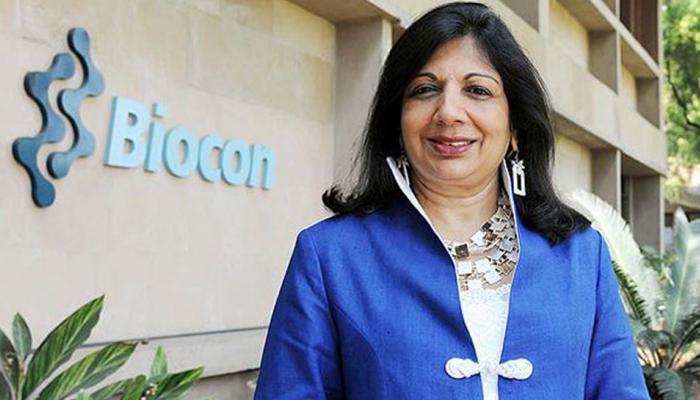 फोर्ब्स की अमीरों की लिस्ट में इन 8 भारतीय महिलाओं ने गाड़े झंडे