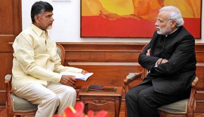 शिवसेना के बाद TDP ने भी साथ छोड़ा, 2019 में BJP को नुकसान होगा?