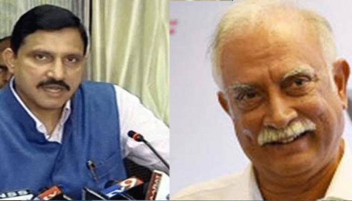 राष्ट्रपति ने तेलगू देशम पार्टी के सांसदों के इस्तीफे को दी मंजूरी, PM के पास रहेगा नागर विमानन मंत्रालय