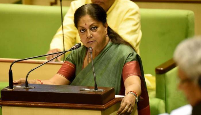 राजस्थान में रेपिस्ट को होगी फांसी, सरकार ने पास किया विधेयक